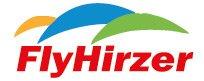 FlyHirzer Logo